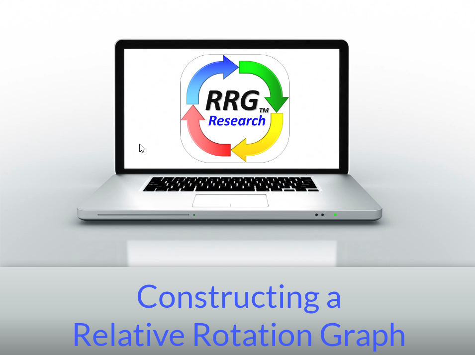 Construction of Relative Rotation Graphs