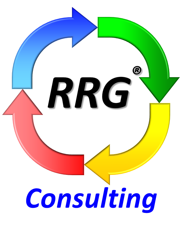 RRG Consulting Logo