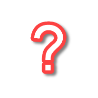 Question mark logo
